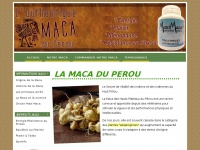 maca-du-perou.info