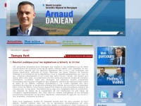 arnaud-danjean.fr