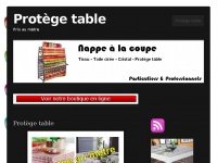 protege-table.net