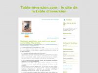 table-inversion.com