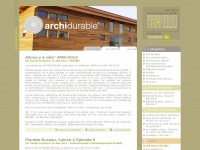 archidurable.com