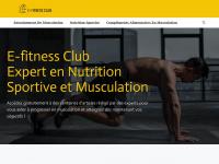 e-fitnessclub.com