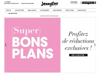 jennyfer.com