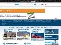 habilitation-electrique.org