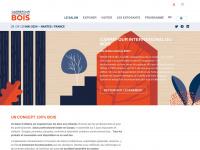 timbershow.com