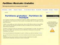partition-gratuite.eu