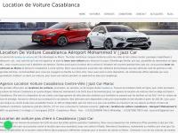 location-voiturescasablanca.com