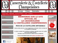 Coutellerie-champenoise.fr