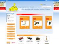 miniatures-toys.com