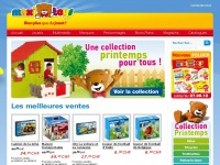 Maxitoys.ch - Homepage CH , Maxi Toys