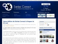 soirees-connect.com