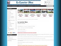 lancierbleu.com