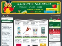 ma-rentree-scolaire.fr