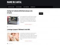 mamie-du-cantal.com