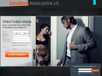 Adultere-rencontre.ch