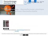 thermoformage.biz