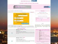 hotels-villes-france.com