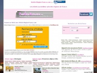 hotels-region-france.com