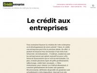 creditentreprise.fr