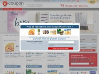 couponnetwork.fr