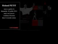 roland-petit.fr