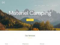 materiel-camping.fr