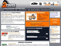 2rouesfrance.com