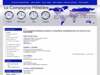 compagnie-hoteliere.com