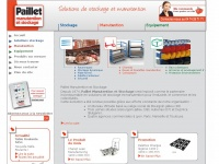 paillet-manutention.fr