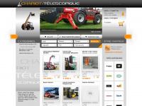 Chariot-telescopique.net