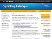 psycholoog-antwerpen.be
