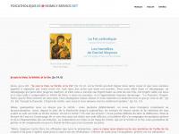 homily-service.net