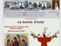 Saintavold.catho.free.fr - Les communautés de paroisses de St Nabor et St Paul des Sources
