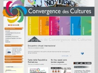 Convergenceofcultures.org