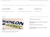 triathlonquebec.org