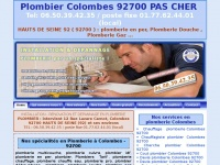 plombier-colombes-92700.fr