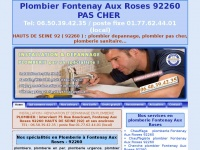 plombier-fontenay-aux-roses-92260.fr
