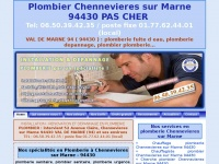 plombier-chennevieres-sur-marne-94430.fr