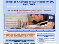 plombier-champigny-sur-marne-94500.fr
