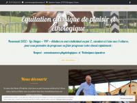 Centre-equestre-ardeche.net