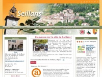 Site officiel de la commune de Seillans - Accueil