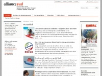 alliancesud.ch