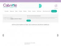 cabriole-bebe.com