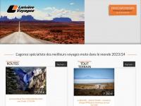 lariviere-voyages.com