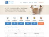 pretatauxzeroplus.com