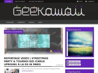 Geekawaii Le Blog