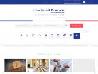 madine-france.com