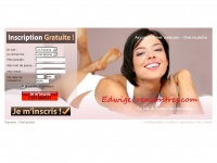 edwige-rencontres.com Thumbnail
