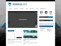 webdeux.info Thumbnail