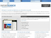 infinisearch.fr